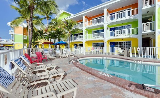 Pierview Hotel And Suites Fort Myers Beach